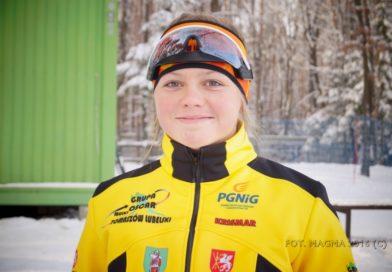 NARCIARSTWO Monika Skinder ambasadorką województwa w Oberwistehal