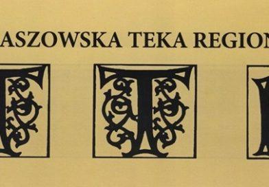 TOMASZÓW Tomaszowska Teka Regionalna w przygotowaniu