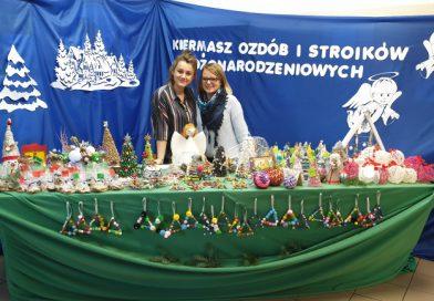 TOMASZÓW Kiermasz świąteczny w przedszkolu