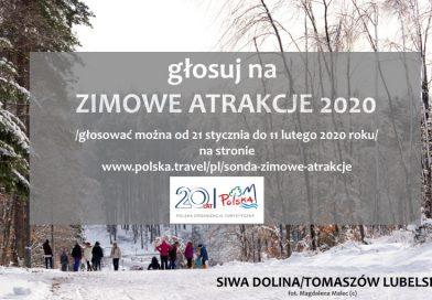 ZIMOWE ATRAKCJE 2020