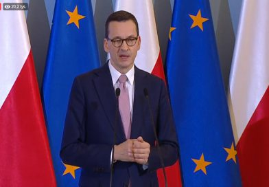 PILNE Przywrócenie granic z UE na początku na 10 dni
