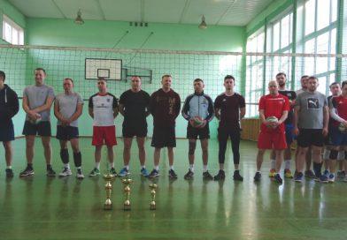 RACHANIE Towarzyski Turniej Piłki Siatkowej