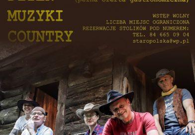 TOMASZÓW VI Polski Dzień Muzyki Country