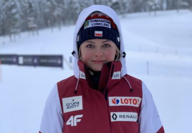 NARCIARSTWO Monika Skinder Mistrzynią Świata!