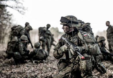 INFO Nowa brygada i batalion WOT w naszym regionie