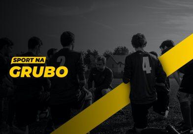 Sport na Grubo – rusza akcja społeczna skierowana do polskich klubów sportowych